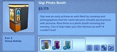 Gigi Photo Booth