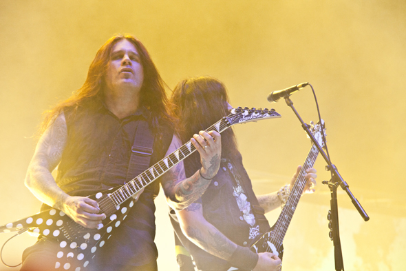 machine head 18