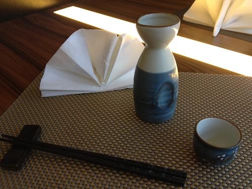Sake - Shiro