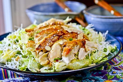 Chinese Chicken Salad 5