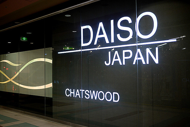 Daiso Japan (Chatswood, NSW)