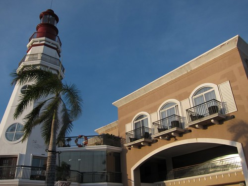 Lighthouse Marina Resort, Subic