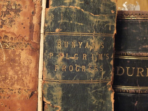 Bunyan's Pilgrim's Progress