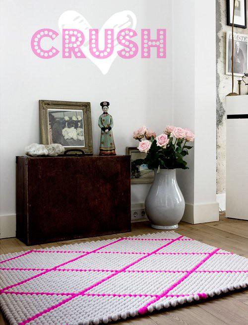 "HAY ""Dot"" Carpets"