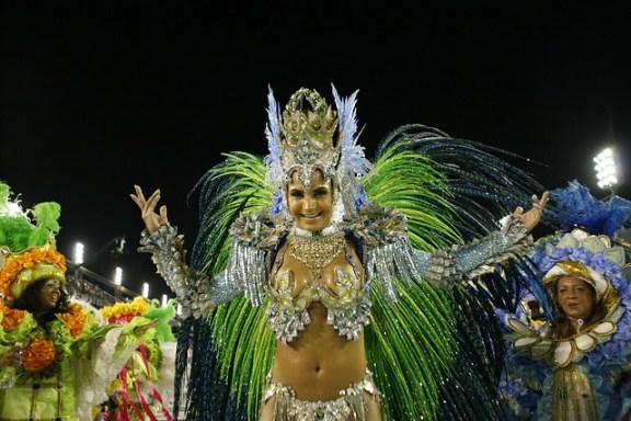 Carnaval 2012 - Escola Portela- Foto Elisangela Leite|Riotur