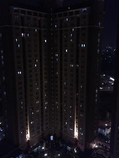 Samsung GALAXY Wonder - Night