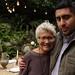 Patricia Larsen and Luis   Le Marche St. George