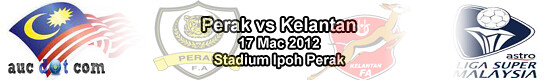 6981669267 e4f03cdb61 z Perak vs Kelantan | Liga Super Malaysia 2012 | Keputusan Terkini