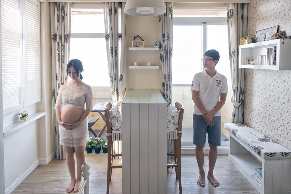 孕婦寫真,台北,個人寫真,婚攝雲憲, Janet Studio, 婚攝推薦