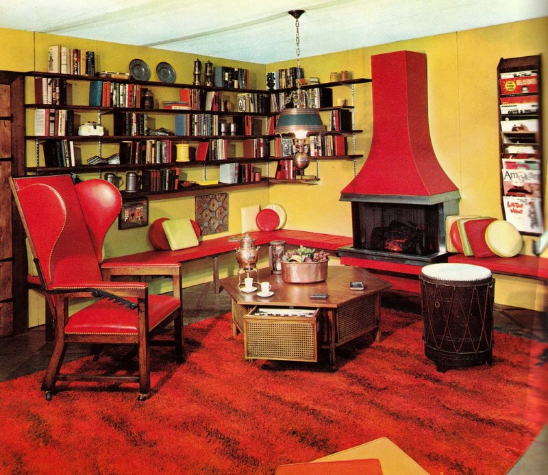Large Of Vintage Home Interiors Pictures