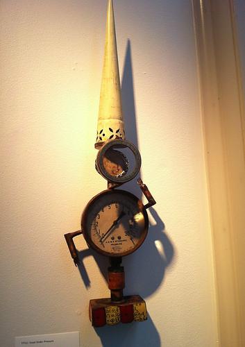 Morgan Brig at Patricia Rovzar Gallery in Seattle
