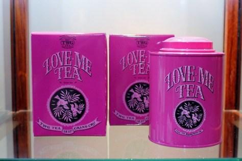 Sweetheart Tea Urban Tea Merchant