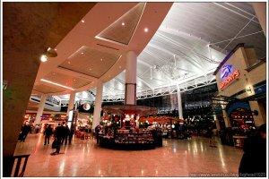 [阿拉斯加費爾班克斯 DAY1-2]西雅圖機場、費爾班克斯機場