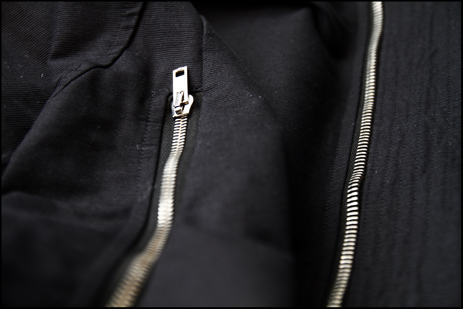 Tuukka13 - Greetings from Brussels - New Rick Owens Jacket, Ann Demeulemeester Neck Pouch and Givenchy - At Pantone Hotel - 3