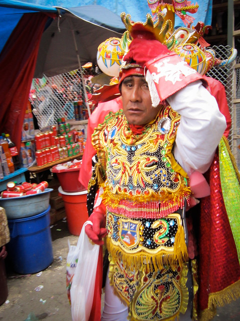 Oruro Carnaval-36