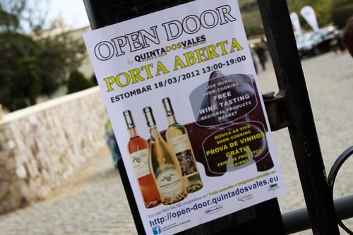 Quinta dos Vales - Open Door 6