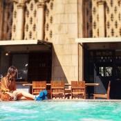 Poolside, Ace Hotel, LA.