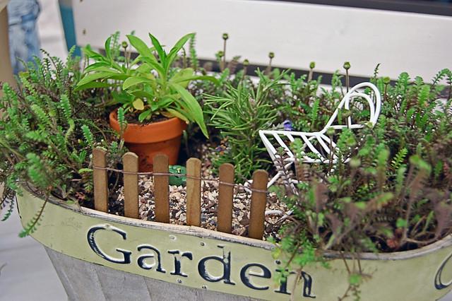 Anne of Green Gardens