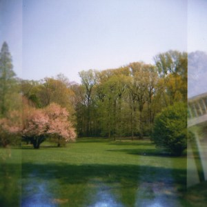 Holga Photography, Princeton