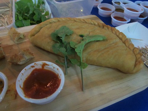 Panzarotti by Mama Lou's Italian Kitchen