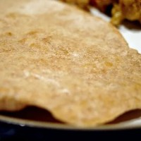 Quick and Easy Whole-Wheat Flatbread