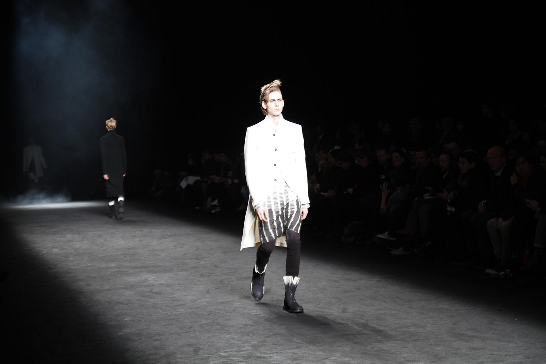 Tuukka13 - 2012_01_21 Ann Demeulemeester - Mens FW 2012 Collection Show, Paris Mens Fashion Week - 6