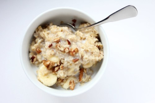 Hot Muesli Cereal