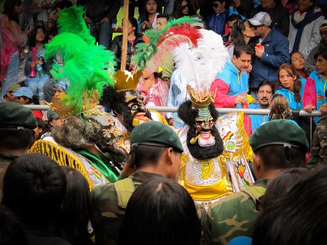 Oruro Carnaval-37