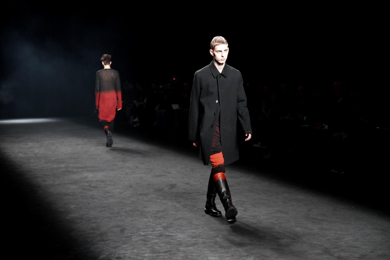 Tuukka13 - 2012_01_21 Ann Demeulemeester - Mens FW 2012 Collection Show, Paris Mens Fashion Week - 12