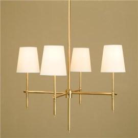 soho chandelier shades of light