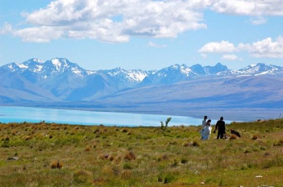 New Zealand_Lake Tekapo
