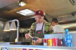 Food Truck Dining | South Granville