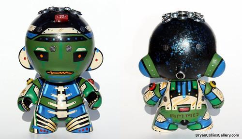 Robot Munny