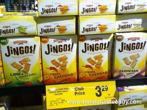 Jingos