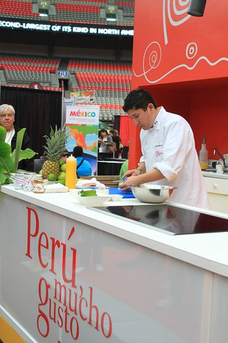 Chef Pedro