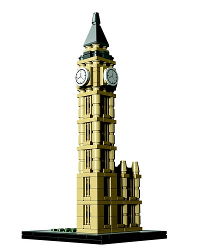 Big Ben Official photo for TBB