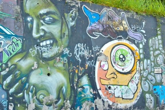Rio Graffiti4