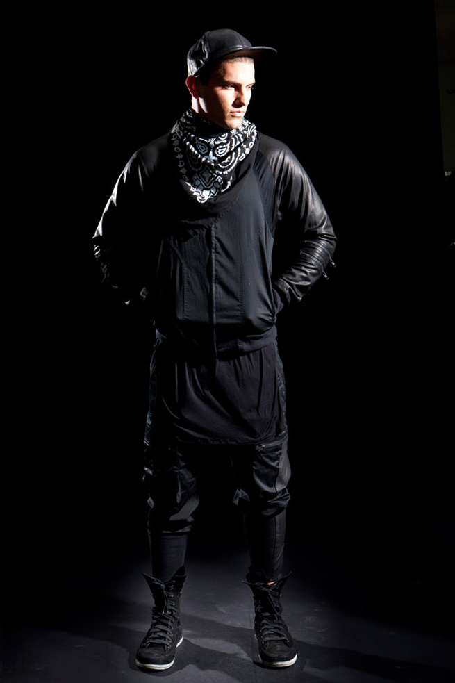 Skingraft Fall:Winter 2012 Lookbook 7