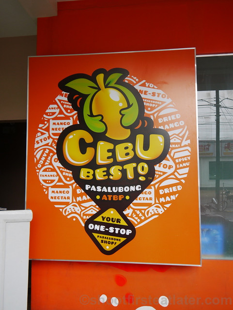 Cebu Best Pasalubong atbp