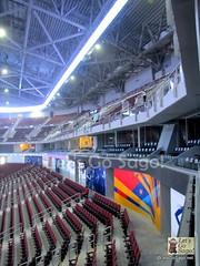 MOA Arena Indoor