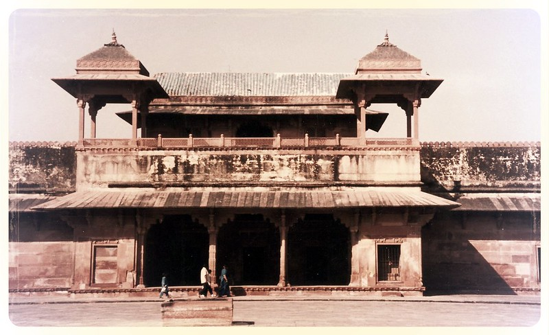 Queen's Palace, Fatehpur Sikri