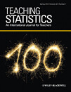 Teaching Statistics