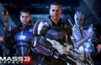 Mass Effect 3 Concurso