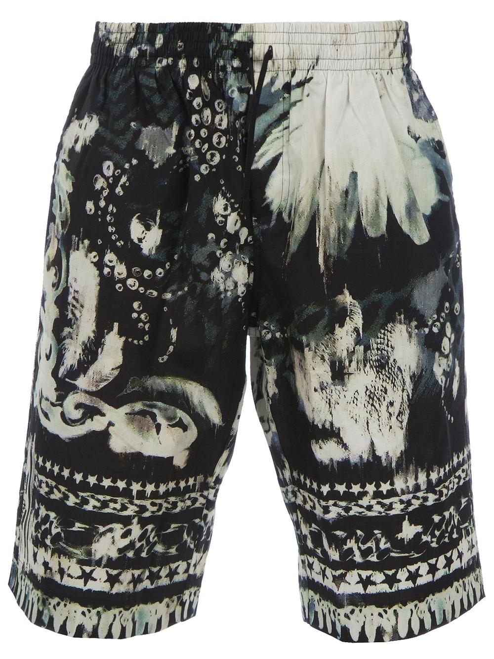 Balmain SS12 Shorts