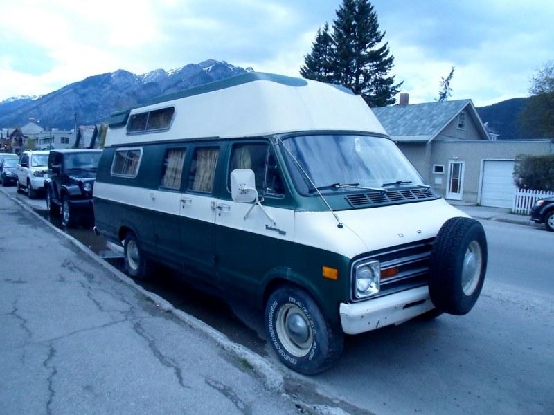 Large Of Dodge Camper Van