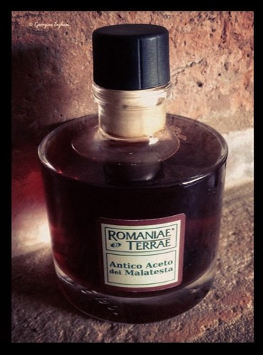 Antique Vinegar from @theitaliangroce