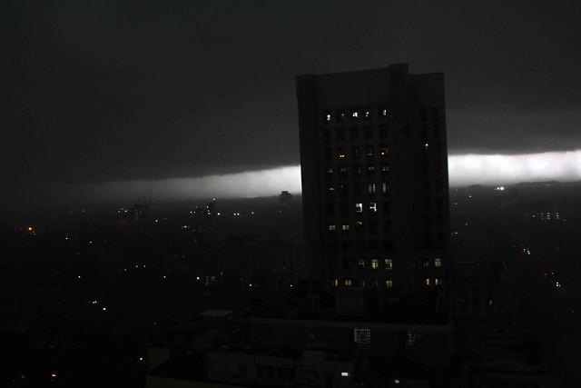 City Hangouts - Monsoon Spots, Around Town
