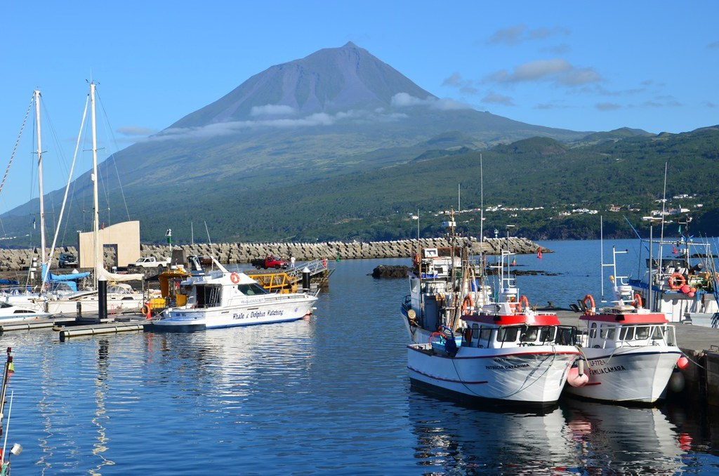 Lajes do Pico