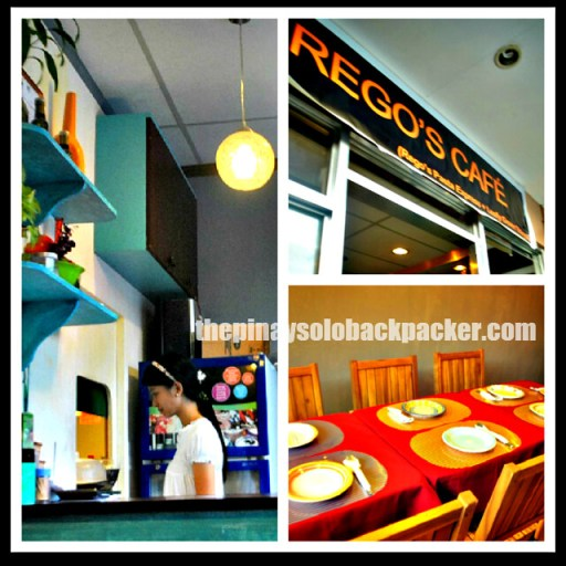 Rego's Cafe photo