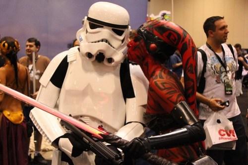 Star Wars Celebration VI